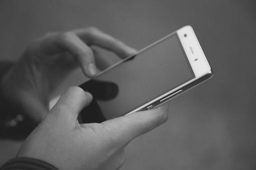 Smartphone gen markzw
