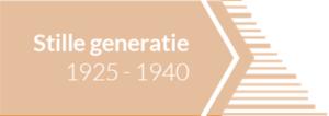 stille generatie