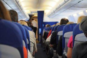Ouderen reizen nieuwe stijl