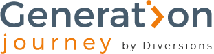 GenerationJourney_by_Diversions_Logo