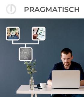 pragmatisch